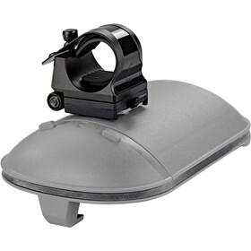 SMINNO CESAcruise S Système pour cockpit de vélo, matte grey